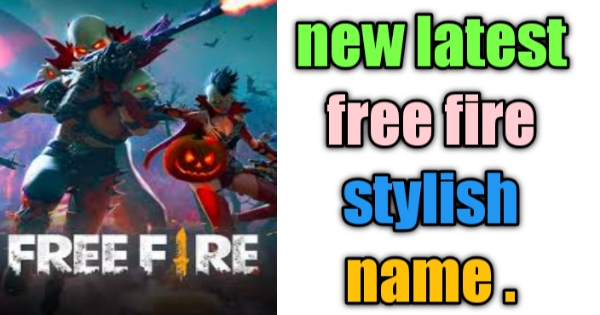 (500+) new latest free fire stylish name for boys and girl in 2020.