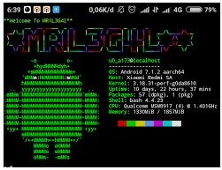 instal termux android 5