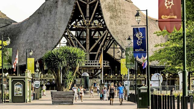 """العديد من المنتزهات بينها مدينة الملاهي الشهيرة في هولندا """"أفتلينغ"""" ستفتتح أبوابها أمام الزوار"""