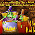 Happy Halloween Sms Wishes messages For Husband - Wife