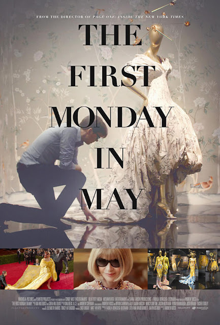 The First Monday in May Filmes Moda
