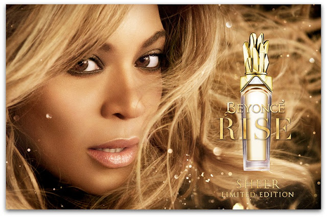 Beyonce Rise Sheer Limited Edition