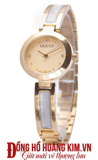 đồng hồ nữ dây kim loại uy tín