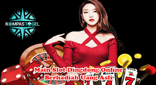 Main Slot Dingdong Online Berhadiah Uang Asli