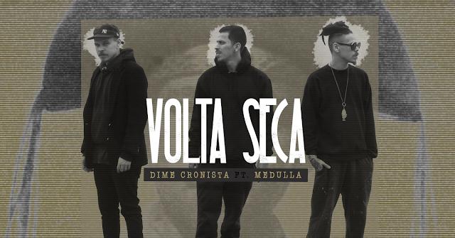 """Dime Cronista lança """"Volta Seca"""", videoclipe inspirado em obra de Jorge Amado"""