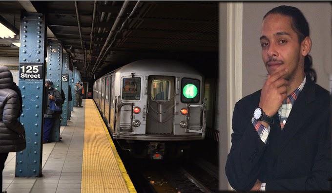 Se libra de la cárcel dominicano que olvidó hija en plataforma de tren en Harlem