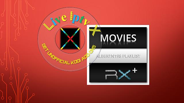 Movies Rx +