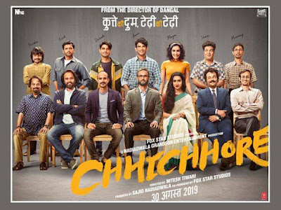 Chhichhore 2019 full movie download in hd