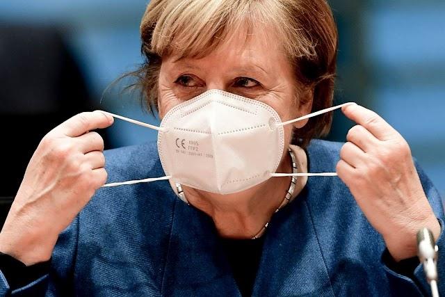 A korlátozások meghosszabbítását sürgetik vezető német politikusok