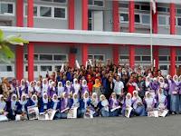 Lowongan Kerja Tenaga Guru MTs dan SMK 2019