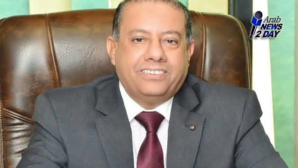 القبض على رئيس مصلحة الضرائب المصرية متلبسًا برشوة ArabNews2Day