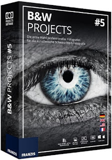 Franzis BLACK & WHITE projects 5.52.02653 Multilingual Full Crack