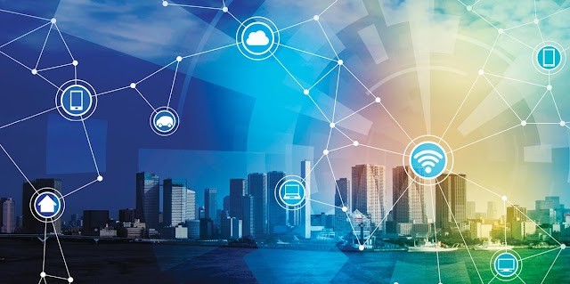 5 Ways IoT Makes Your Business More Productive