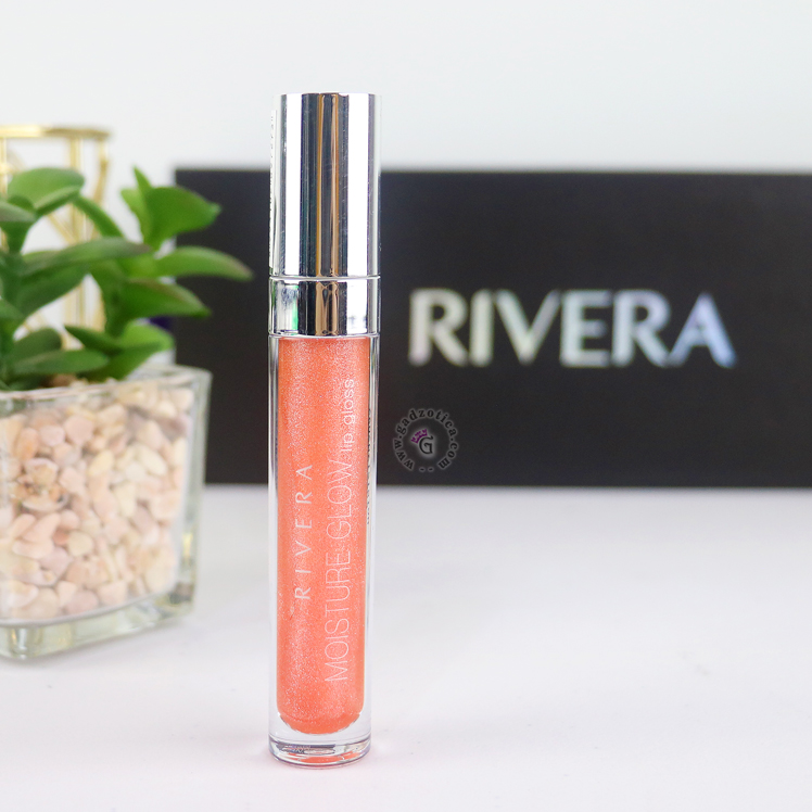 Rivera Moisture Glow Lip Gloss