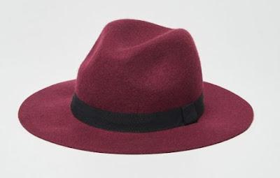 kapelusze ze średnim rondem