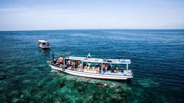 Kapal Pulau Pari