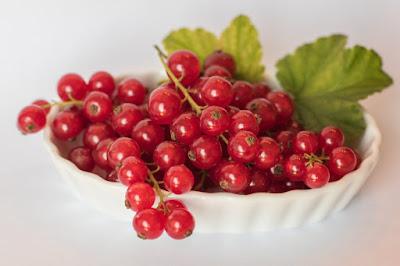 Manfaat Buah Berry Untuk Mengobati Penyakit Asam Urat