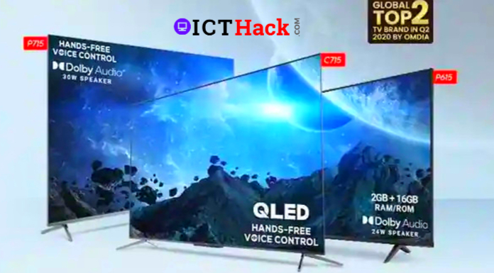 TCL Announces tv days sale on Amazon india top offers