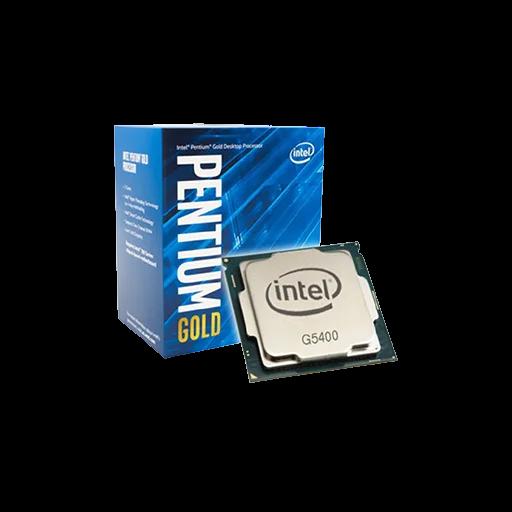 CPU Intel Celeron G4900 (2C/2T, 3.1 GHz, 2MB) - LGA 1151-v2