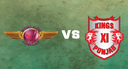 Ipl 2017 Match 55 Rps Vs Kxip Preview Prediction And