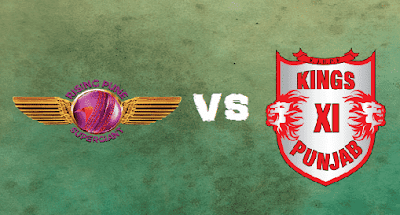 RPS vs KXIP Head to Head IPL 2017 Match 55