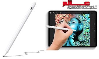 أفضل أقلام الرسم الإلكتروني للهواتف الذكيه والتابلت  أفضل أقلام ذكية الإلكترونية للرسم  أفضل أنواع الأقلام الإلكترونية للرسم