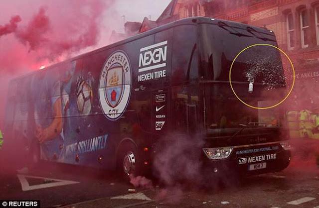 Liverpool đại chiến Man City: Sợ người cũ gieo sầu hay khủng bố gây họa? 3
