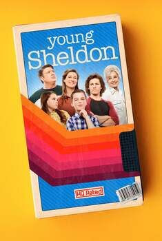 Young Sheldon 4ª Temporada Torrent – WEB-DL 720p/1080p Dual Áudio
