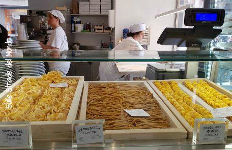 Dove mangiare bene a Bologna e spendere poco