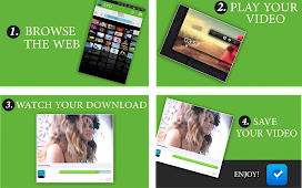 Top 5 Android Apps for Downloading Movies