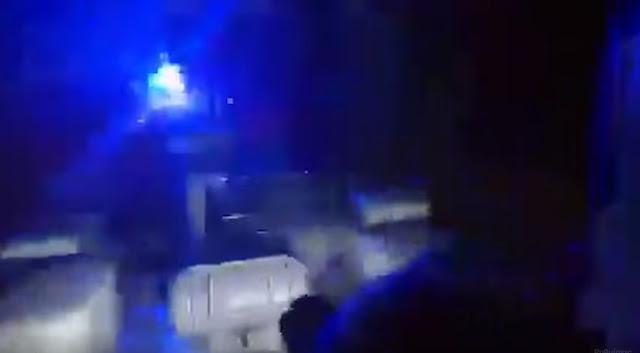 Σοβαρό περιστατικό: Τουρκική ακταιωρός χτύπησε σκάφος του λιμενικού (βίντεο)