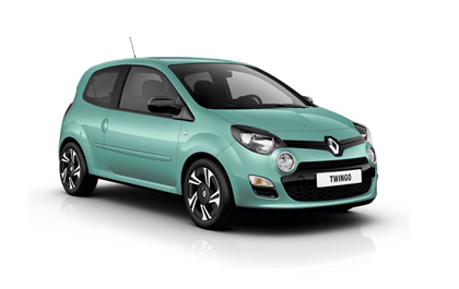 renault twingo ii restyl e 2013 couleurs colors. Black Bedroom Furniture Sets. Home Design Ideas