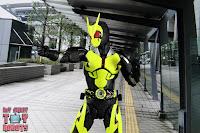 S.H. Figuarts Kamen Rider Zero-One Rising Hopper 33