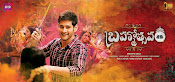 Brahmotsavam first look Wallpapers-thumbnail-9