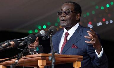 Mugabe Gives Sister-In-Law $60k Birthday Gift Despite Zimbabwe Economic Crisis