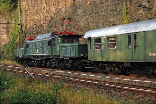 E-Lok 194 158-2