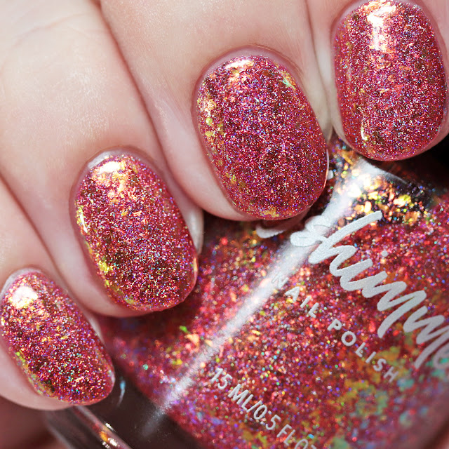 KBShimmer Anything is Popsicle