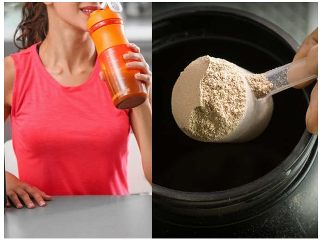 Whey Protein Isolate is For Everybody