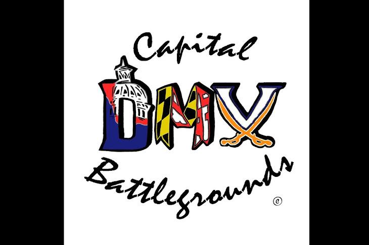 Capital Battlegrounds Presents: Weal vs Static