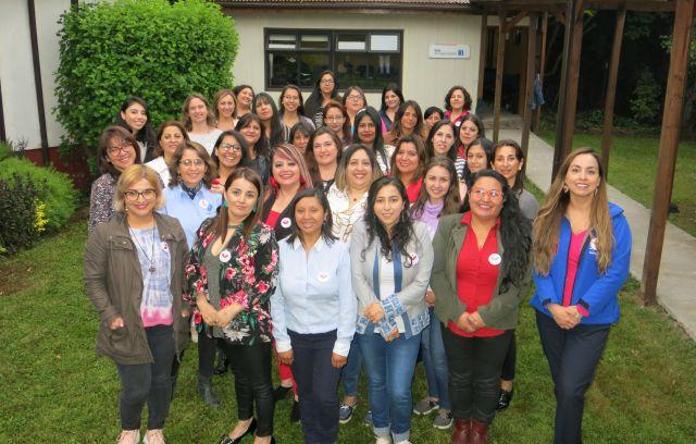 """Crean asociación """"Emprendedoras Osorno"""""""
