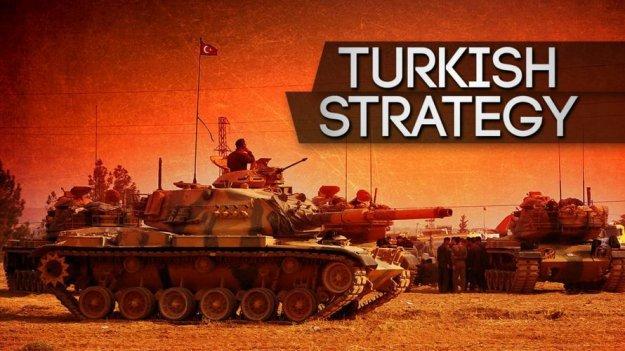 Περί Στρατηγικής και... Τουρκίας