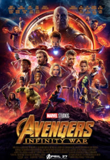 Avengers: Infinity War movie review