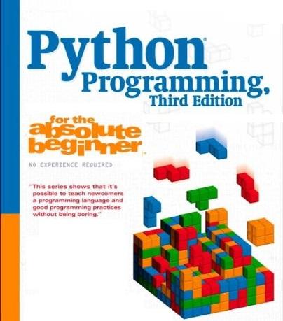 Python Programming for the Absolute Beginner(JNNC Technologies Pvt.Ltd)