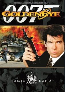 James Bond 007 GoldenEye 1995 เจมส์ บอนด์ 007 ภาค 17