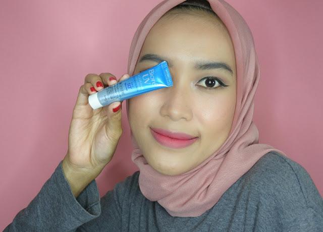 Review Biore UV Aqua Rich Sunscreens