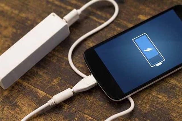 अपने Smartphone की Battery लाइफ को कैसे बढ़ाएं - Movierulz