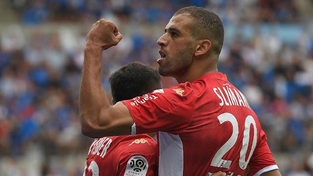 تشكيلة المتوقعة موناكو ضد باريس سان جيرمان عبر سوفت سلاش