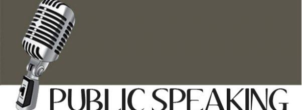 3 Tips Penting Public Speaking yang baik untuk pemula
