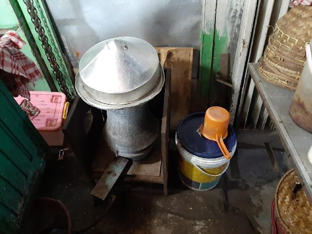 Dongkal Mercubuana