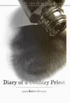 Watch Journal d'un curé de campagne Online Free in HD